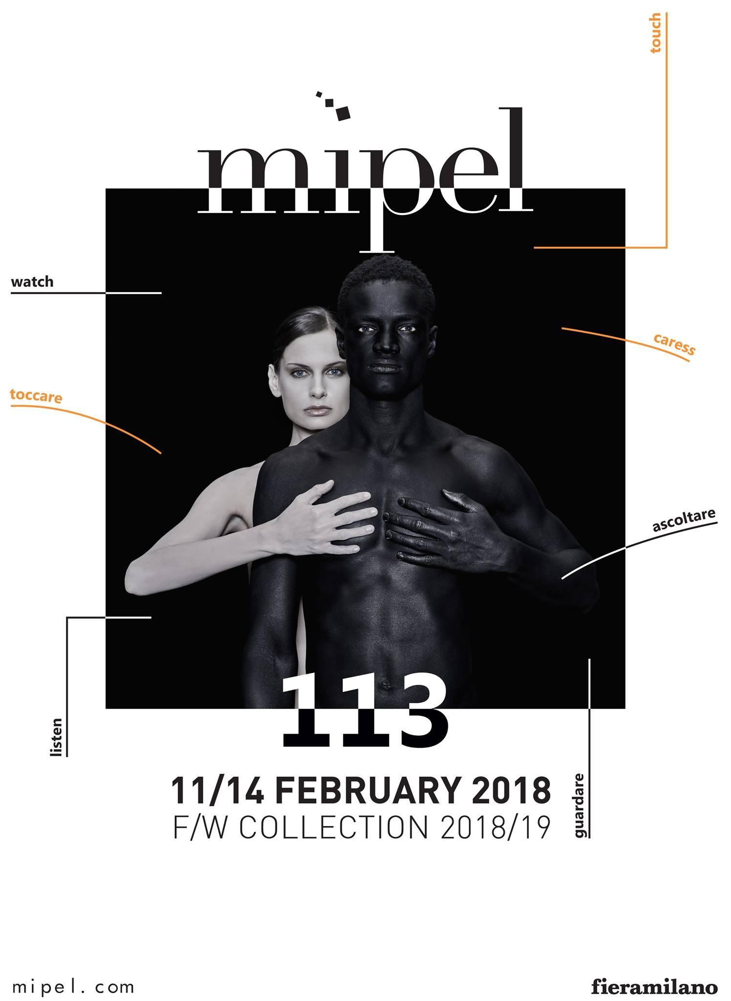 Mokamusic at Mipel for a multi-sensorial project